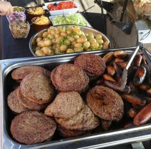 hog roast Fulbourn